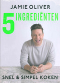 5 INGREDIENTEN - OLIVER, JAMIE - 9789021566665
