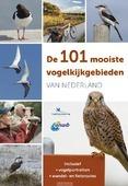 DE 101 MOOISTE VOGELKIJKGEBIEDEN - MEESTERS, GER - 9789021569178
