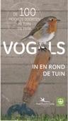 VOGELS IN EN ROND DE TUIN - HOFMANN, HELGA - 9789021570921