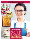 HEEL HOLLAND BAKT: VEEL LEKKERS VAN ANNA - YILMAZ, ANNA - 9789021573243