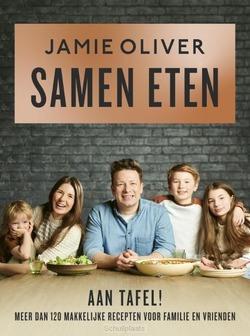 SAMEN ETEN - OLIVER, JAMIE - 9789021585260