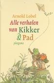 ALLE VERHALEN VAN KIKKER EN PAD - LOBEL, ARNOLD - 9789021619385