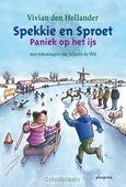 PANIEK OP HET IJS - HOLLANDER, VIVIAN DEN - 9789021671802