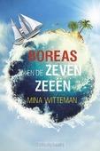 BOREAS EN DE ZEVEN ZEEËN - WITTEMAN, MINA - 9789021674384