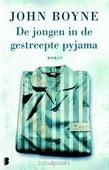De jongen in de gestreepte pyjama - Boyne, John - 9789022568705