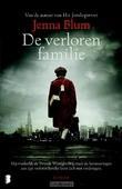 DE VERLOREN FAMILIE - BLUM, JENNA - 9789022580196
