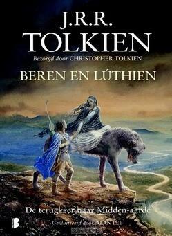 BEREN EN LÚTHIEN - TOLKIEN, J.R.R. - 9789022580912