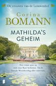 MATHILDA'S GEHEIM - BOMANN, CORINA - 9789022587171