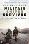 MILITAIR, SNIPER, SURVIVOR - MIDDLETON, ANT - 9789022591055