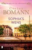 SOPHIA'S WENS - BOMANN, CORINA - 9789022593189