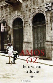 JERUZALEM TRILOGIE - OZ, AMOS - 9789023455400