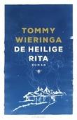 DE HEILIGE RITA - WIERINGA, TOMMY - 9789023458753