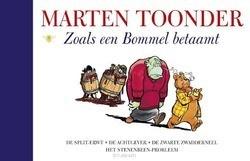 ZOALS EEN BOMMEL BETAAMT - TOONDER, MARTEN - 9789023472452