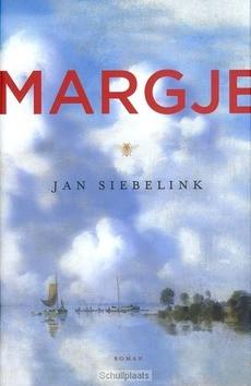 MARGJE - SIEBELINK, JAN - 9789023495161