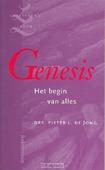 GENESIS - JONG - 9789023904762