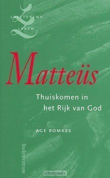 MATTEUS - ROMKES - 9789023907220