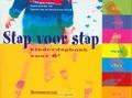 STAP VOOR STAP - GIESSEN-VAN VELZEN - 9789023913504