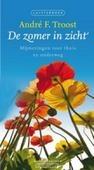 DE ZOMER IN ZICHT - TROOST, A.F. - 9789023920267
