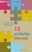 12 ARTIKELEN OVER GOD - BEEK, B. VAN DE - 9789023920793