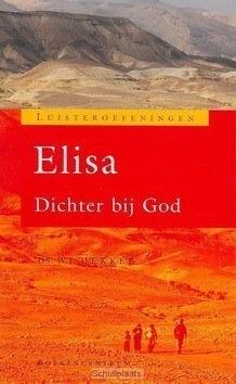 ELISA DICHTER BIJ GOD - DEKKER - 9789023921196
