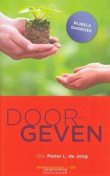 DOORGEVEN - JONG, P.L. DE - 9789023921202