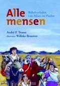 ALLE MENSEN - TROOST, A.F. - 9789023922117