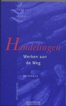 HANDELINGEN - VERWIJS - 9789023922872