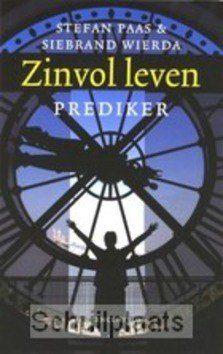 ZINVOL LEVEN - PAAS,WIERDA - 9789023923794