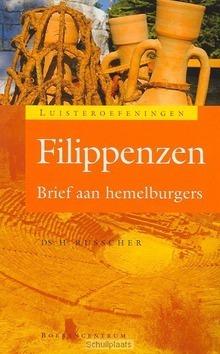 FILIPPENZEN - RUSSCHER, H. - 9789023924524