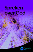 SPREKEN OVER GOD - 9789023925538