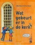WAT GEBEURT ER IN DE KERK? - BOSCH, J. - 9789023926306