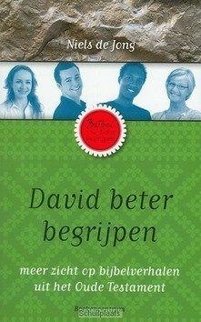 DAVID BETER BEGRIJPEN - JONG, NIELS DE - 9789023926511