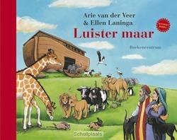 LUISTER MAAR - VEER, ARIE VAN DER / LANINGA, ELLEN - 9789023926948