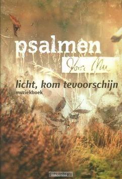 LICHT KOM TEVOORSCHIJN - PSALMEN VOOR NU - 9789023927082