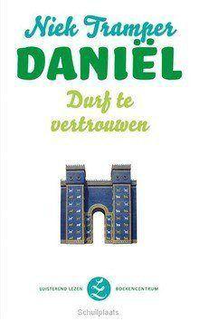 DANIEL DURF TE VERTROUWEN - TRAMPER, NIEK - 9789023927198