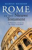 ROME EN HET NIEUWE TESTAMENT - HEIKOOP, MARTIN - 9789023927389