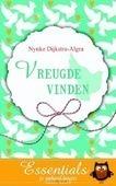 VREUGDE VINDEN - DIJKSTRA-ALGRA, N. - 9789023927419