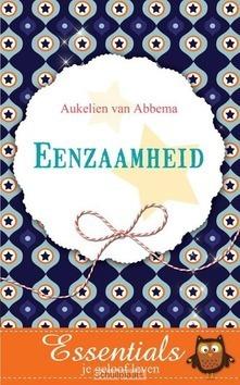 EENZAAMHEID - ABBEMA, AUKELIEN VAN - 9789023927617