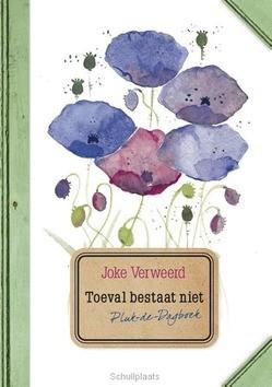 TOEVAL BESTAAT NIET - VERWEERD, JOKE - 9789023928072