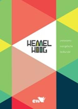 HEMELHOOG TEKSTEDITIE - 9789023928423