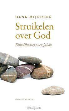 STRUIKELEN OVER GOD - MIJNDERS, HENK / ROBBE, ROLF - 9789023928591