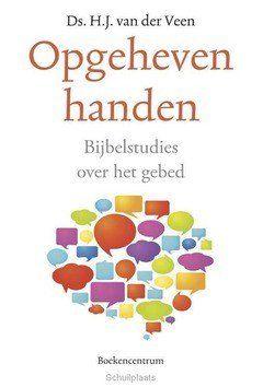 OPGEHEVEN HANDEN - VEEN, H.J. VAN DER - 9789023950028