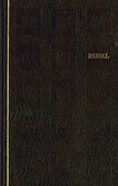 HUISBIJBEL NBG BRUIN - VERTALING NBG 1951 - 9789023950929