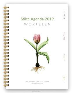 STILTEAGENDA 2019 - VEGT, MIRJAM VAN DER - 9789023952367