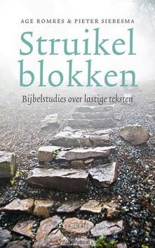 Struikelblokken - Romkes, Age; Siebesma, Pieter - 9789023953135