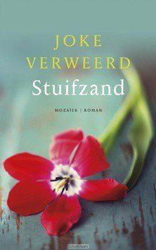 STUIFZAND (MIDPRICE EDITIE) - VERWEERD, JOKE - 9789023953784