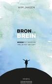 BRON IN JE BREIN - JANSEN, WIM - 9789023954644