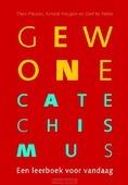 GEWONE CATECHISMUS - PLEIZIER, HUIJGEN, TE VELDE - 9789023954903