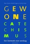 GEWONE CATECHISMUS (LUXE UITVOERING) - PLEIZIER, THEO - 9789023954927