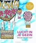 LUCHT IN JE GEZIN - VEGT, MIRJAM VAN DER - 9789023954965